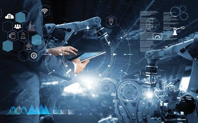 Industry 4.0 – Tech is driving Innovation